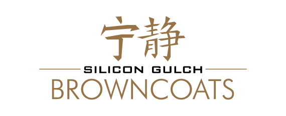 Silicon Gulch Browncoats